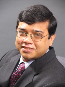 Dr. Sourav Ray